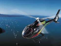 Helicopter – Adventures & Tours