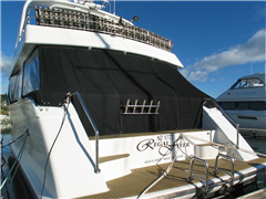 Regal Flyer Charter Boat Auckland – 65ft Motor Launch